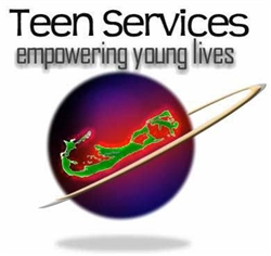 Teen Services Donation Page